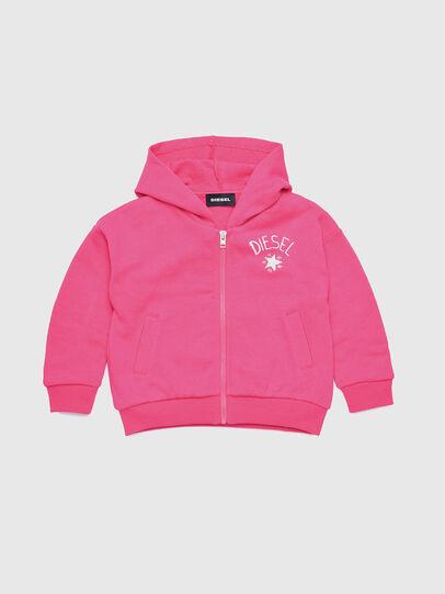 Diesel - SARROB, Hot pink - Sweaters - Image 1