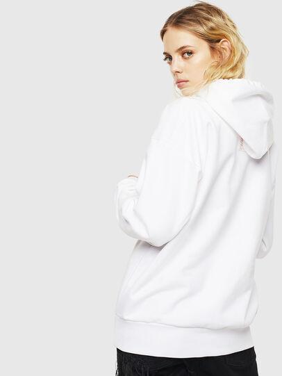 Diesel - S-ALBY-Y1,  - Sweaters - Image 4