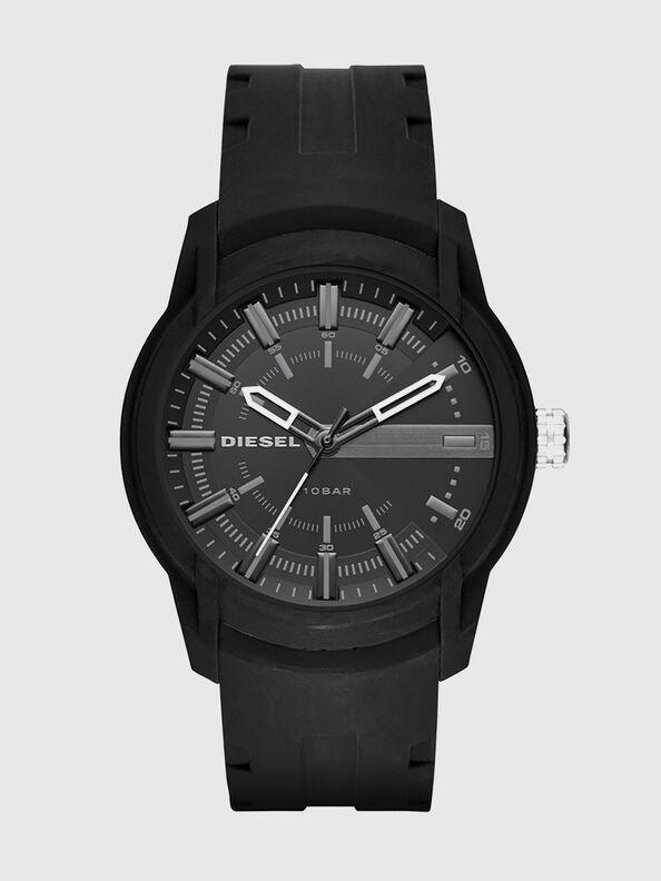DZ1830,  - Timeframes