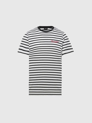 T-DIEGOSCO, Black - T-Shirts