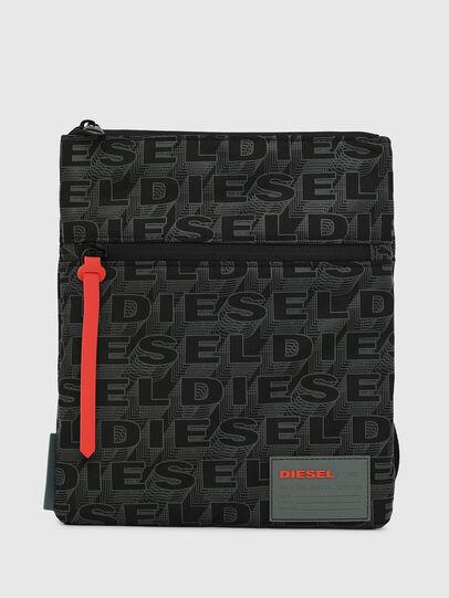 Diesel - F-DISCOVER CROSS,  - Crossbody Bags - Image 1
