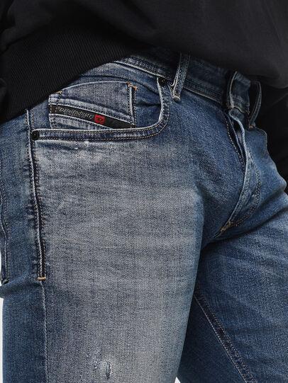 Diesel - Sleenker 069FI,  - Jeans - Image 3