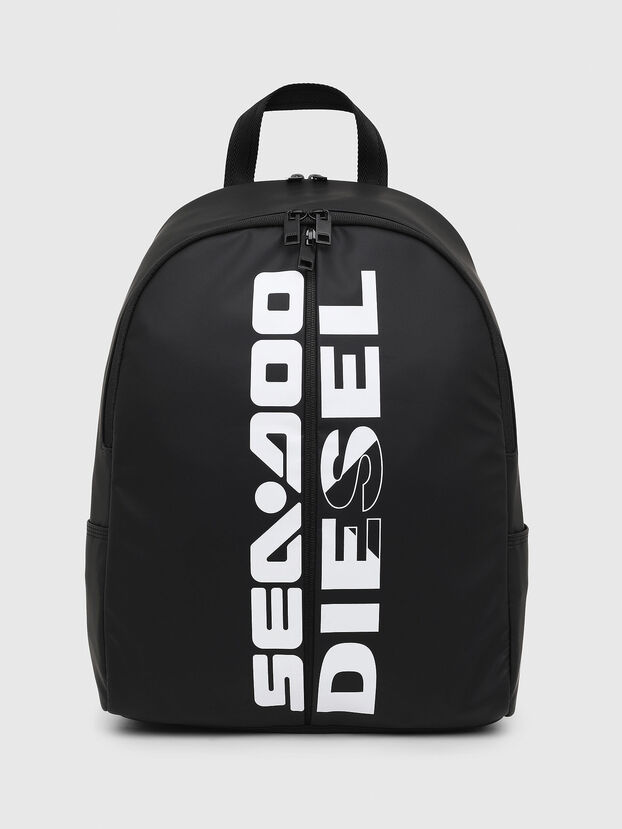 BOLD BACK III SEADOO, Black - Backpacks