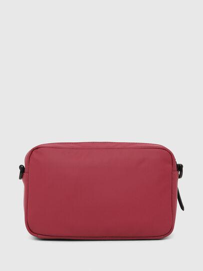 Diesel - FARAH, Red - Crossbody Bags - Image 2
