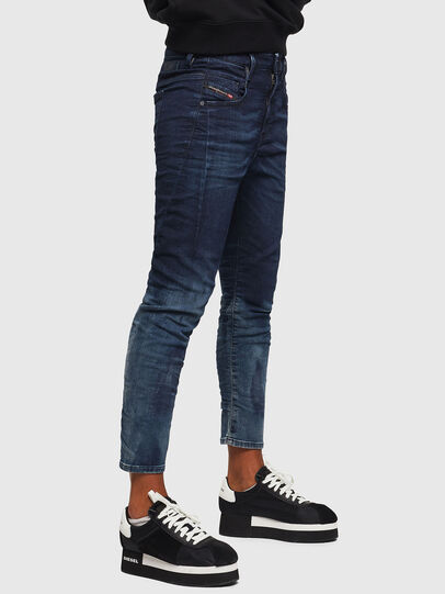 Diesel - Fayza JoggJeans 069KC,  - Jeans - Image 5