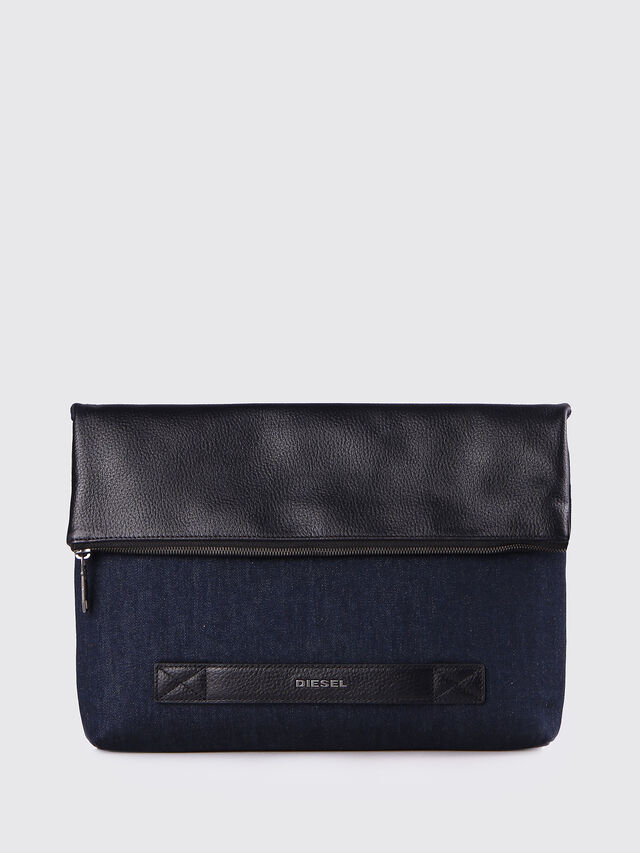 Diesel - CLUTCH JP, Dark Blue - Clutches - Image 1