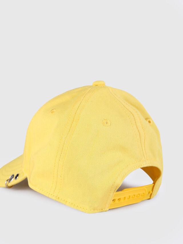 Diesel - FREBIX, Yellow - Other Accessories - Image 3