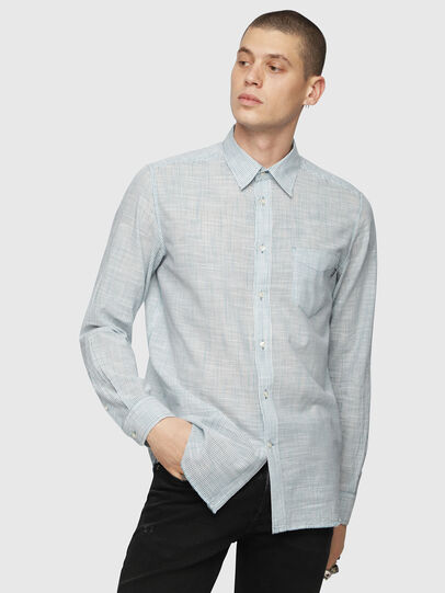 Diesel - S-STRYPED-NEW,  - Shirts - Image 1