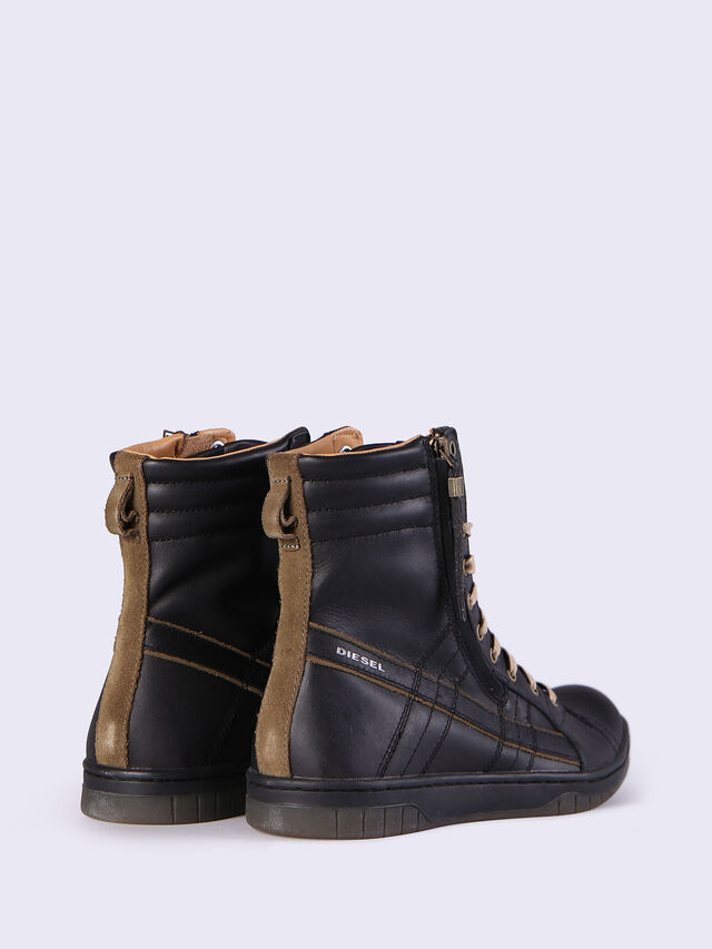D-VALADIUM, Black-brown