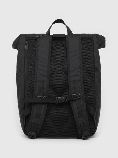 Diesel - SHINOBI, Black - Backpacks - Image 2