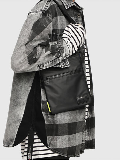 Diesel - F-DISCOVER CROSS,  - Crossbody Bags - Image 6