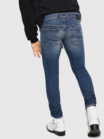 Diesel - Sleenker 069FI,  - Jeans - Image 2