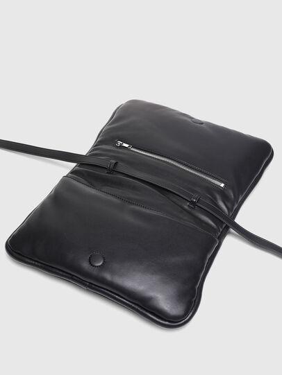 Diesel - THAENA, Black - Crossbody Bags - Image 5