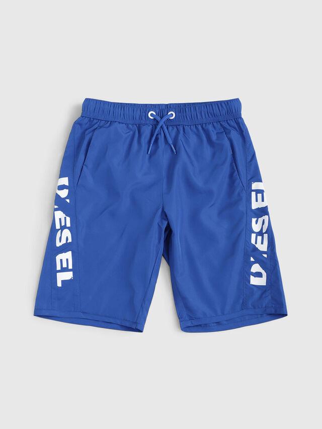 Diesel - MBXSEA, Cerulean - Beachwear - Image 1