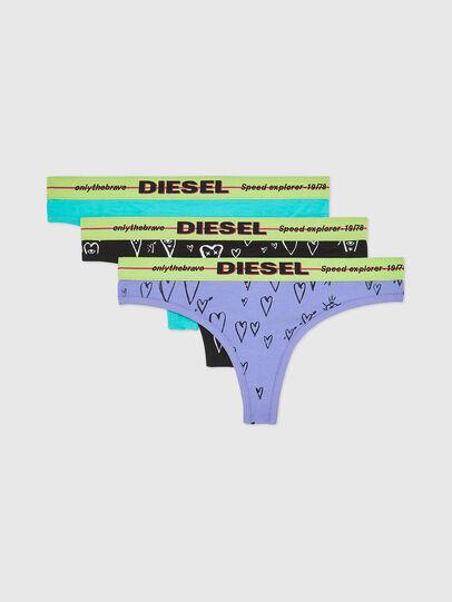 Diesel - UFST-STARS-THREEPACK, Multicolor - Strings - Image 1