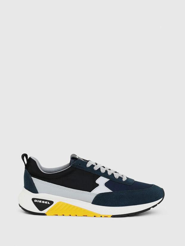 S-KB LOW LACE II, Dark Blue - Sneakers