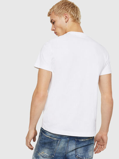Diesel - T-DIEGO-A7,  - T-Shirts - Image 2
