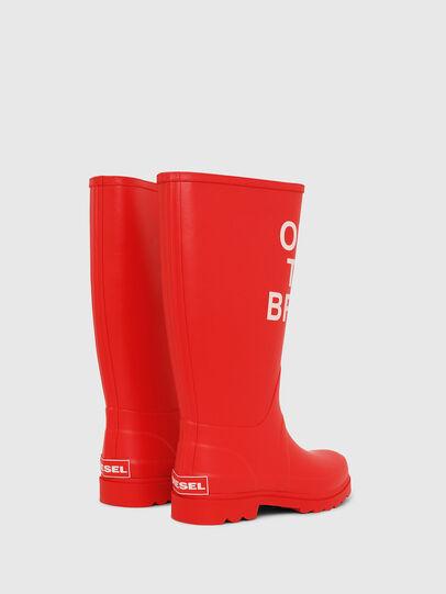 Diesel - H-JAARDEN LB, Fire Red - Boots - Image 3