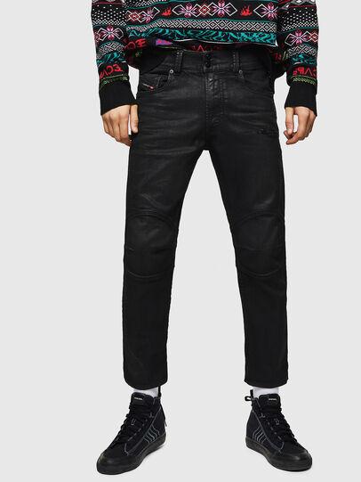 Diesel - Blanck 069JD, Black/Dark grey - Jeans - Image 1