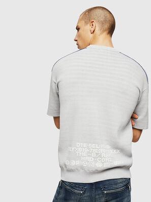 K-TOMM, Light Grey - Knitwear