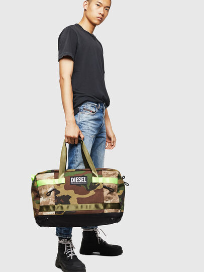Diesel - SOLIGO,  - Travel Bags - Image 7