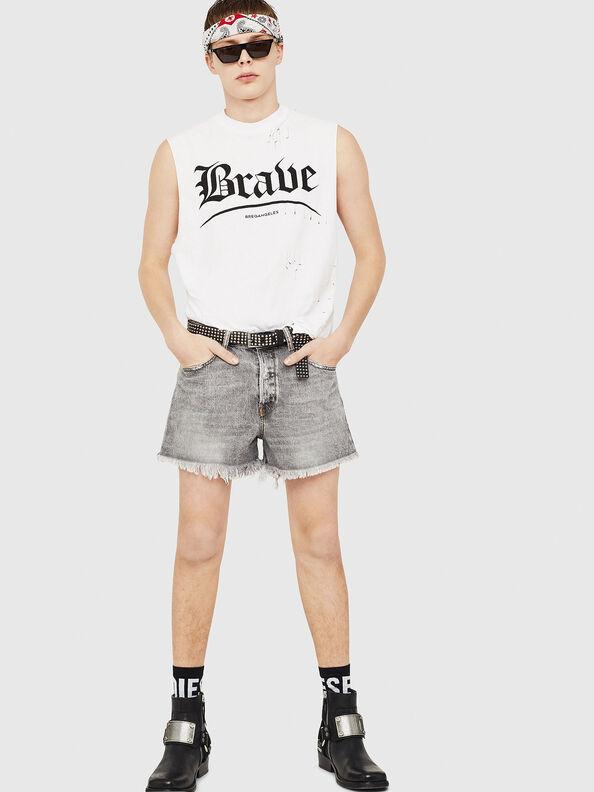 D-KORT,  - Shorts