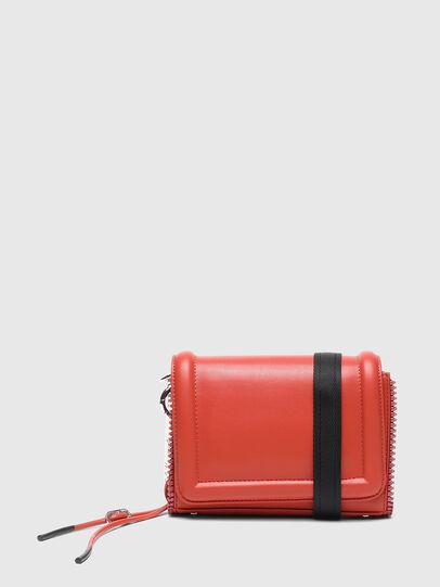 Diesel - YBYS S DEC, Coral Rose - Crossbody Bags - Image 1