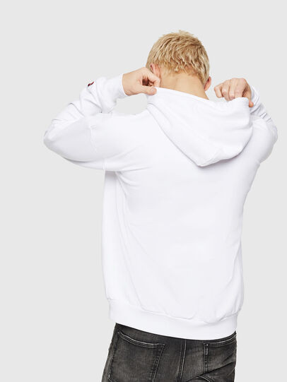 Diesel - S-DIVISION-D,  - Sweaters - Image 2