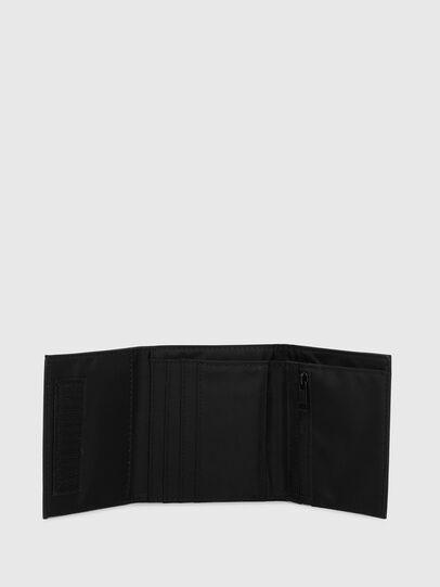 Diesel - YOSHINO LOOP, Dark Blue - Small Wallets - Image 2