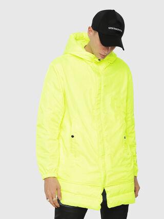 W-SUN-REV-A,  - Winter Jackets