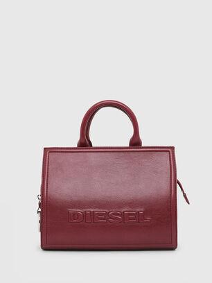 PIRITE, Bordeaux - Satchels and Handbags