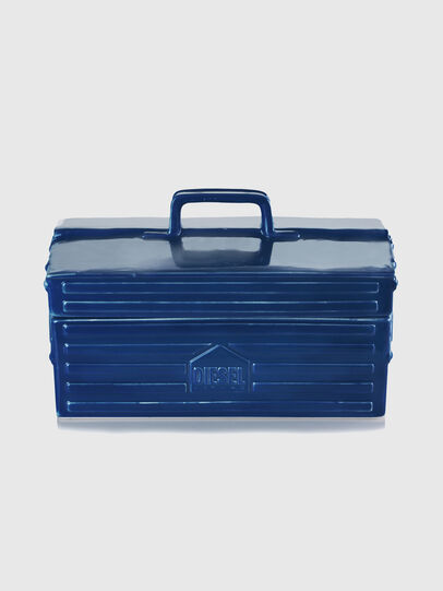 Diesel - 11056 WORK IS OVER, Blue - Home Accessories - Image 2