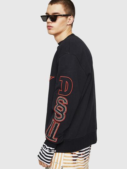 Diesel - S-BAY-STUDS,  - Sweaters - Image 4