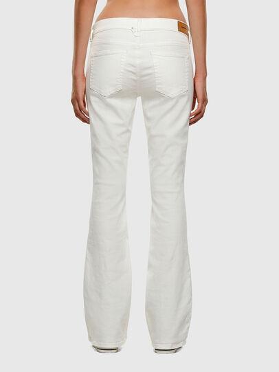 Diesel - D-Ebbey 069PA, White - Jeans - Image 2