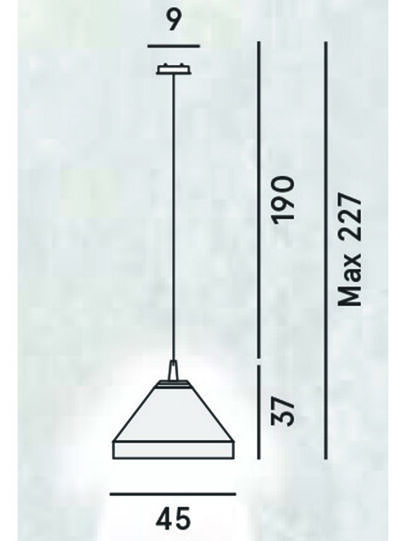 Diesel - DRUMBOX SOSPENSIONE,  - Hang Lighting - Image 2