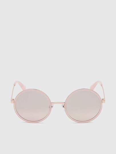 Diesel - DL0276, Face Powder - Sunglasses - Image 1