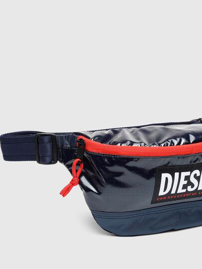 Diesel - LYAM PAT, Blue - Belt bags - Image 3