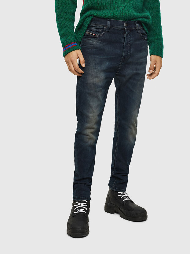 D-Vider 084AU,  - Jeans