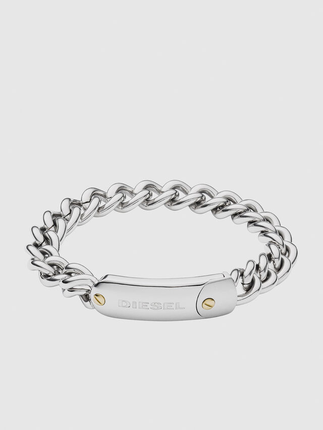 DX1114, Silver