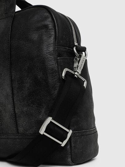Diesel - BRIEFCORK, Black - Briefcases - Image 4
