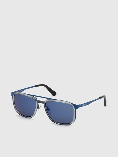 Diesel - DL0294,  - Sunglasses - Image 2