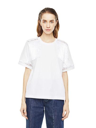 Diesel - TREENA,  - T-Shirts - Image 1