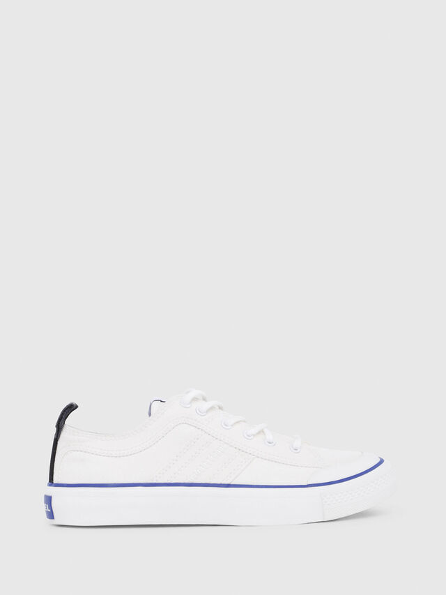 Diesel - S-ASTICO LC LOGO W, White - Sneakers - Image 1
