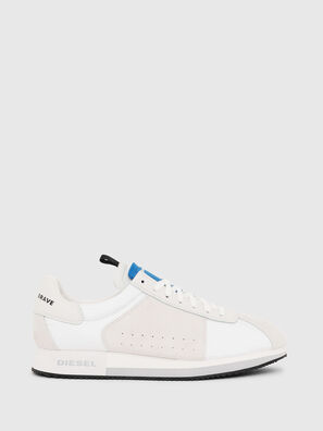 S-PYAVE LC, White - Sneakers