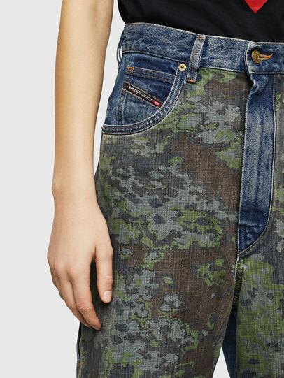 Diesel - D-Luite 0078E,  - Jeans - Image 3