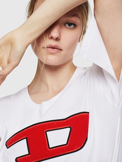 Diesel - T-JACKY-I,  - T-Shirts - Image 3