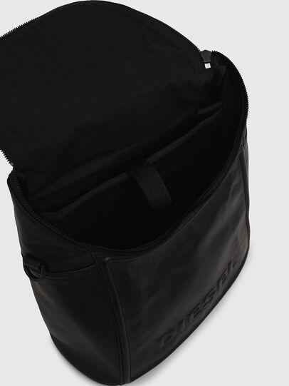 Diesel - SPYNEA, Black - Backpacks - Image 4
