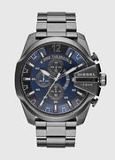 DZ4329 MEGA CHIEF, Silver - Timeframes