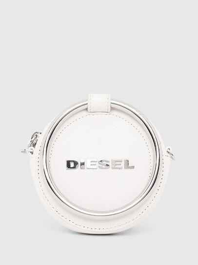 Diesel - ALYSYA, White - Small Wallets - Image 1