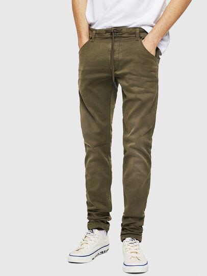 Diesel - Krooley Long JoggJeans 0670M,  - Jeans - Image 1